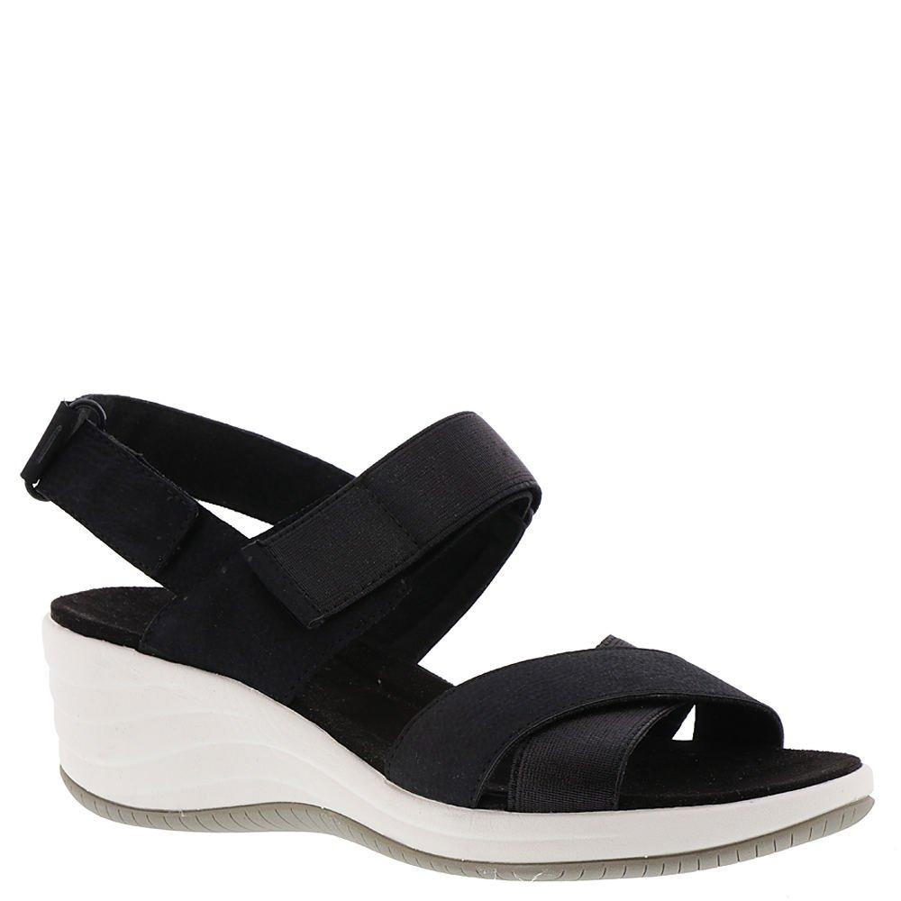 Easy Spirit Darry3 Women's Sandal 8.5 C/D US Black