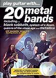 20 Metal Bands: Including