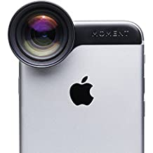 iPhone 6/6s (ONLY) Telephoto Lens || Moment Original Tele Lens with Original Mounting Plate || 60mm fixed length zoom lens
