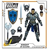 Vitruvian HACKS Knight of Accord