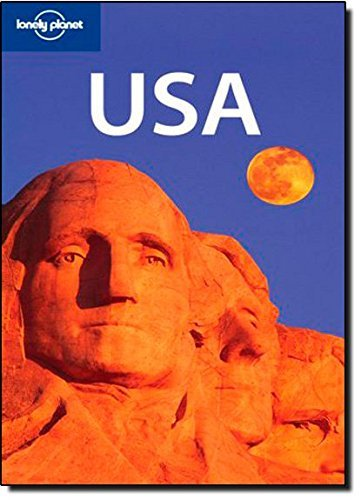 Lonely Planet USA (Country Travel Guide) by Sara Benson (2010-04-01)
