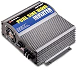 Wagan EL9863 300-Watt Pure Sine Wave Inverter