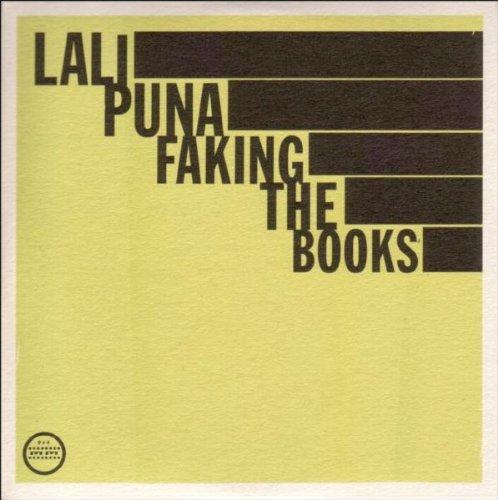 Faking the Books [Vinyl]