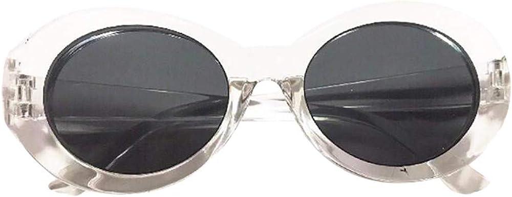 Allegorly Femmes Vintage UV400 Polaris/ées Lunettes de soleil,des Lunettes de Soleil Lunettes de Soleil en Miroir Vintage Verres de Lunette de Sport en Plein air