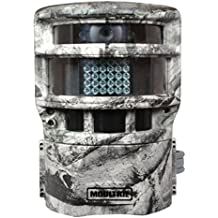 Moultrie Game Spy P150 Low Glow 8MP Panoramic Infrared Digital Trail Game Camera