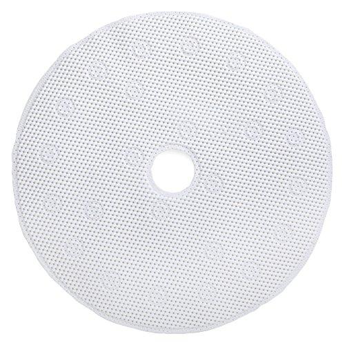 Mat Shower Stall (SlipX Solutions White Comfort Foam Shower Mat Feels Great on Tired Feet & Helps Prevent Slips (23