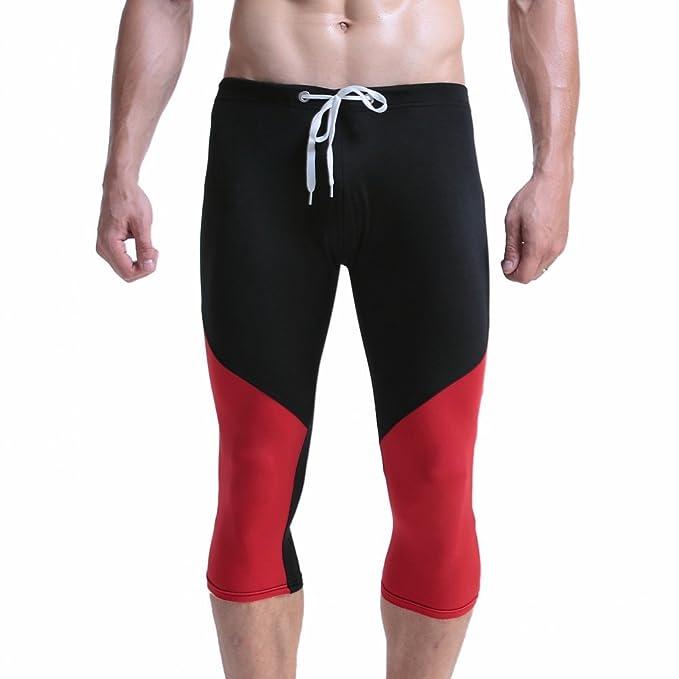 Verano Bikini Fitness Trikini Hombre Tankini Pantalon Ropa ...