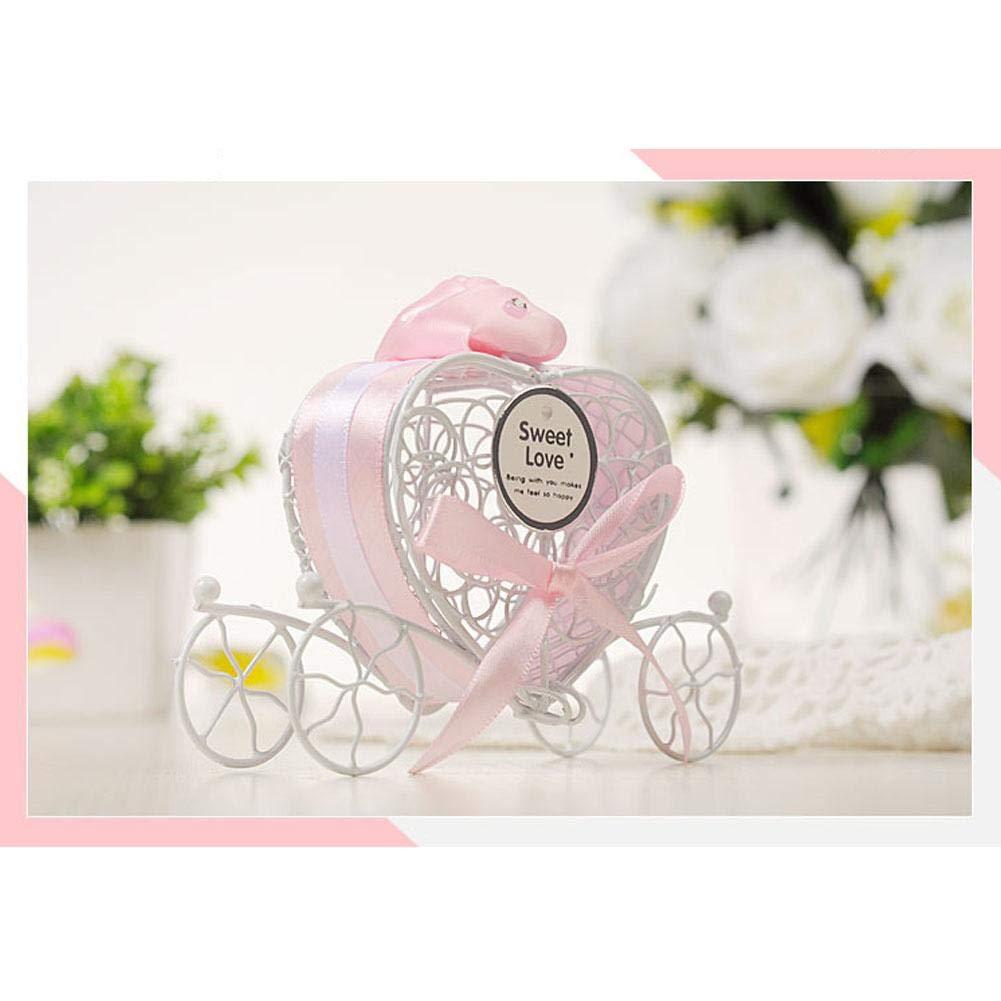 Wedding Candy Box Vogelkäfig Design Geschenkbox Hochzeit ...
