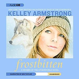 Frostbitten Audiobook