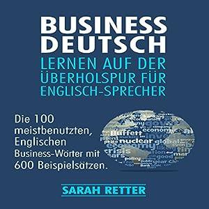 Business Deutsch Hörbuch