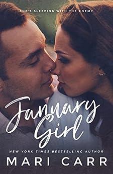 January Girl (Wilder Irish Book 1) by [Carr, Mari]