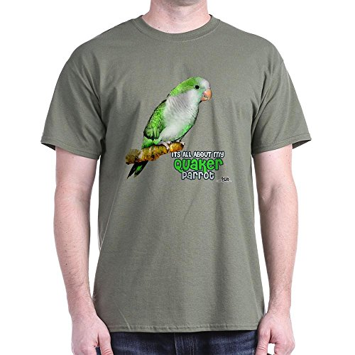 cafepress-quaker-parrot-100-cotton-t-shirt-crew-neck-soft-and-comfortable-classic-tee-with-unique-de