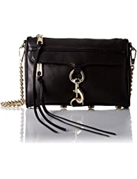 Mini MAC Convertible Cross-Body Handbag