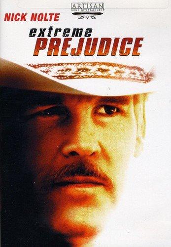 DVD : Extreme Prejudice (DVD)