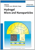 Hydrogel Micro and Nanoparticles, , 352733033X