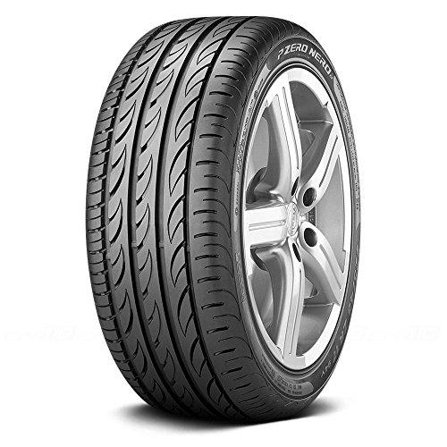 Pirelli P Zero Nero Gt All-Season Radial Tire - 255/35R18 94Y (18 Nero Pirelli Tires P-zero)