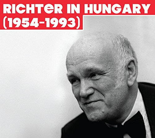 Richter in Hungary ()
