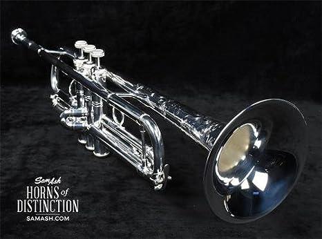 Bach Stradivarius Trompeta lr190s43b Mariachi: Amazon.es: Instrumentos musicales