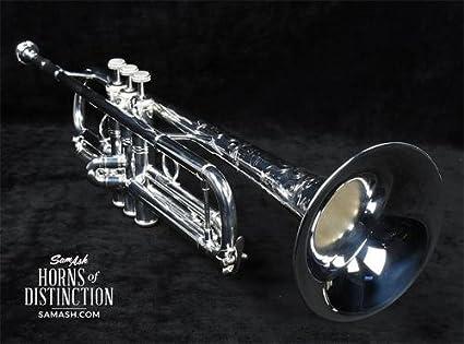 Bach Stradivarius Trompeta lr190s43b Mariachi