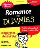 Romance for Dummies, Ruth K. Westheimer, 0762412445
