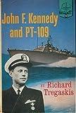 John F. Kennedy and PT-109, Richard Tregaskis, 0394903994