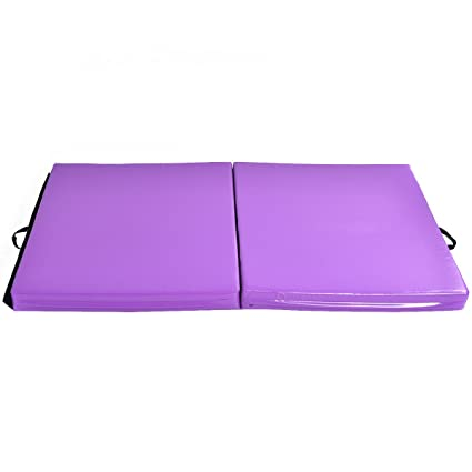 Amazon.com : Karlory Pole Dance Mat Foldable Yoga Exercise ...