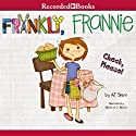 Frankly, Frannie: Check Please! Audiobook by A.J. Stern Narrated by Michelle O. Medlin