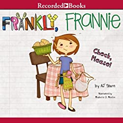 Frankly, Frannie: Check Please!