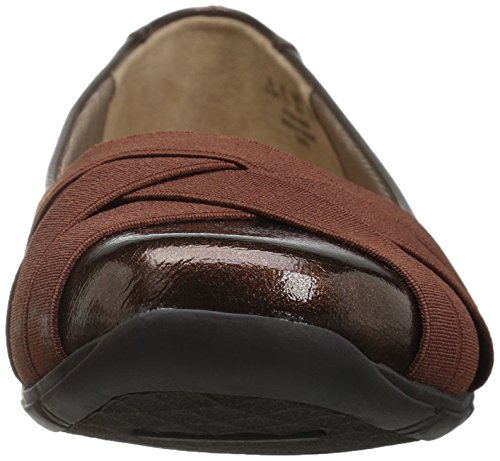 Lifestride Womens Daisie Flat Copper