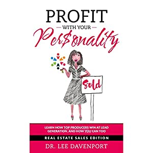 Profit with Your Personality Audiobook