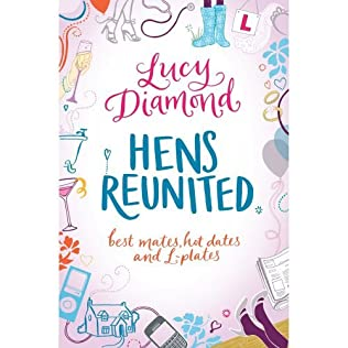 book cover of Hens Reunited