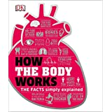 How the Body Works: The Facts Simply Explained (How Things Work)