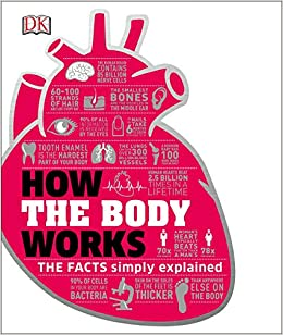 How the Body Works: The Facts Simply Explained (How Things
