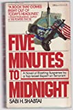 Five Minutes to Midnight, Sabi Shabtai, 0440125340
