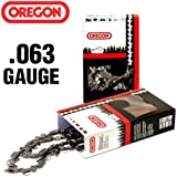 "Oregon 36"" Chainsaw Chain Loop (75JGX-114 Drive Links)"