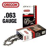 Oregon 32' Chainsaw Chain Loop (75JGX-105 Drive Links)
