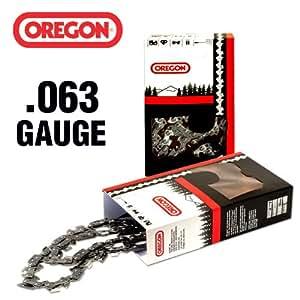 "Oregon 42"" Chainsaw Chain Loop (75JGX-135 Drive Links)"