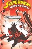 Seonimod (Superman Adventures)