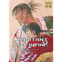 HABITANT DE L'INFINI (L') T.13