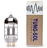 Tungsol 12AX7 Goldpin tube