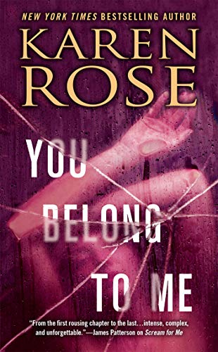 You Belong To Me Romantic Suspense Book 12 Kindle Edition By