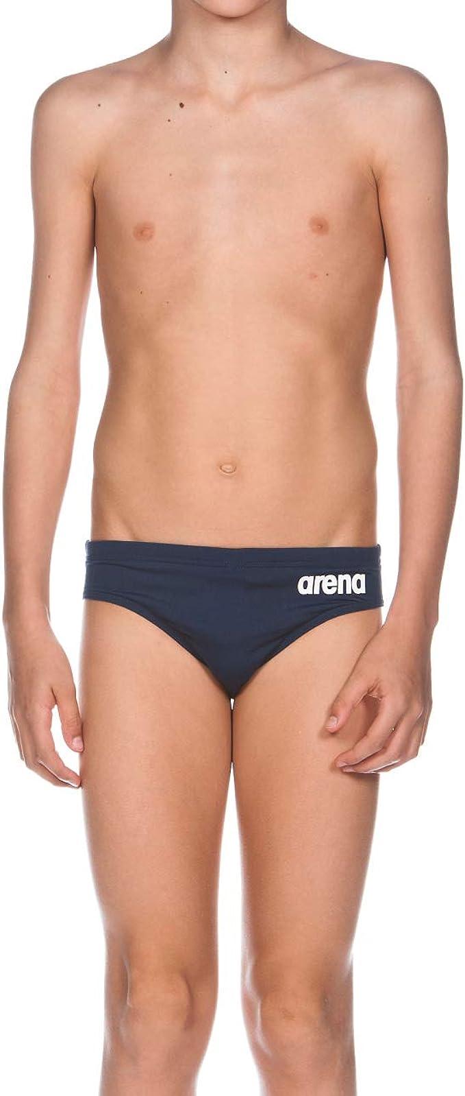 ARENA Jungen Jungen Slip Badehose Essentials Badehose