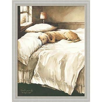 Amazon Com Small Print Andrew Wyeth Lab Master Bedroom