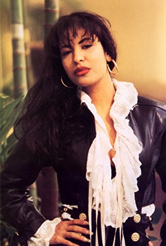 27 Selena Quintanilla-P?rez Poster Print