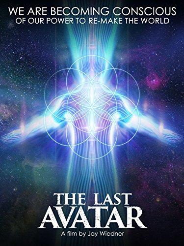 The Last Avatar (Avatar The Last Airbender Tv Show)