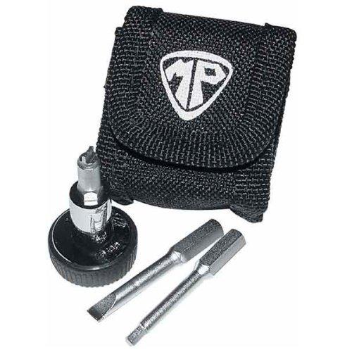 Motion Pro FCR Carb Carburetor ATV Tool & Supply Accessories - Black / One Size - Fcr Carb