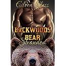Backwoods Bear: Stranded (M/M Bear Shifter Romance)