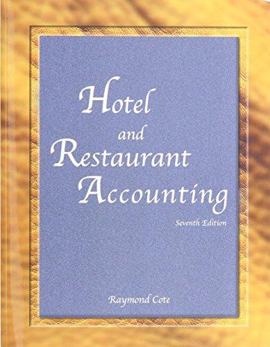 restaurant accounting - 8