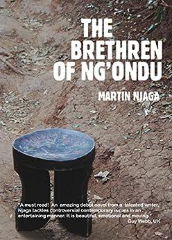 The Brethren of Ng'ondu by [Njaga, Martin]