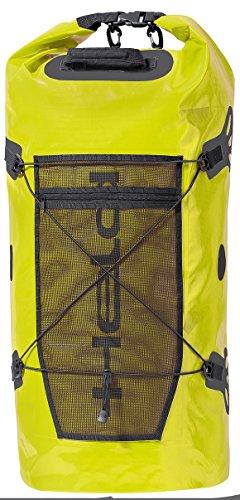 Held Roll Bag 40 Liter Gelb Motorrad Gepäckrolle Reisetasche